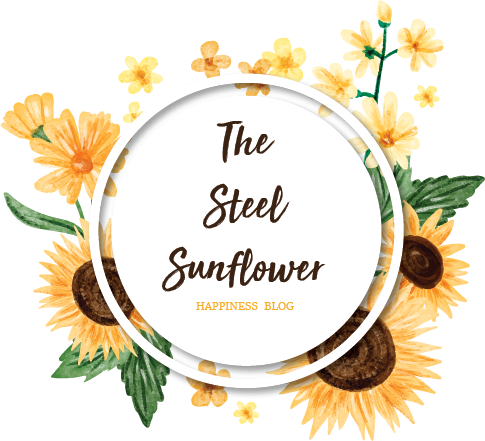 The Steel Sunflower